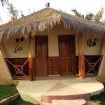 Chez Salim Lac Rose